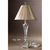 Uttermost 26693 - Fluted Glass Table Lamp