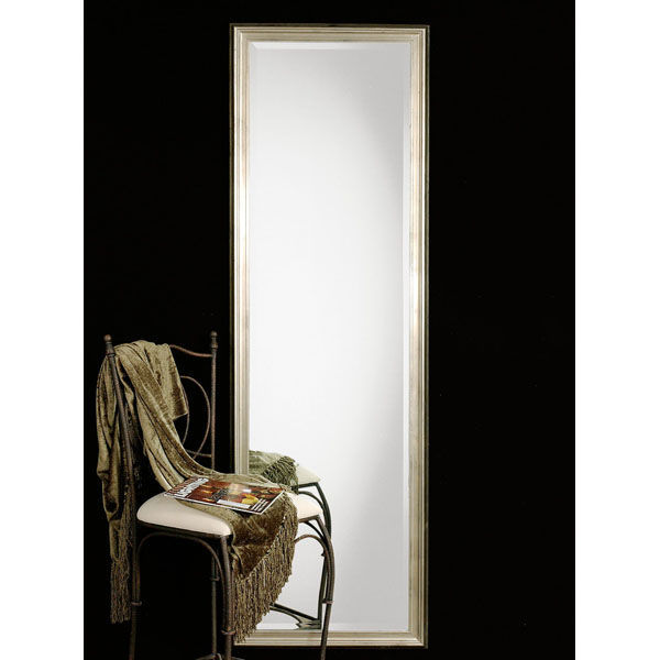 Uttermost 14053 B - Narrow Rectangle Wall Mirror Image