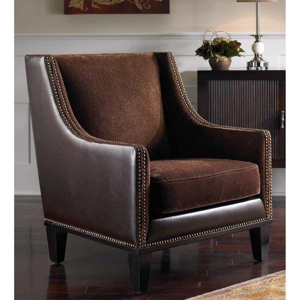 Uttermost 23004 - Armchair Image