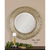 Uttermost 11603 B - Woven Metal Wall Mirror