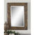 Uttermost 07055 - Antiqued Bark Wall Mirror