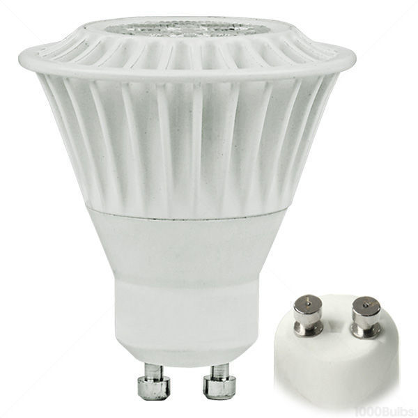 6.5W - LED - MR16 - GU10 Base - 50W Equal Image