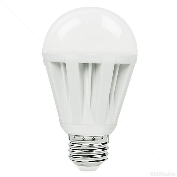 LED - 6.5 Watt - A19 - 40 Watt  Equal Image