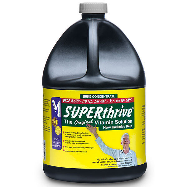 1 gal. - SuperThrive Image