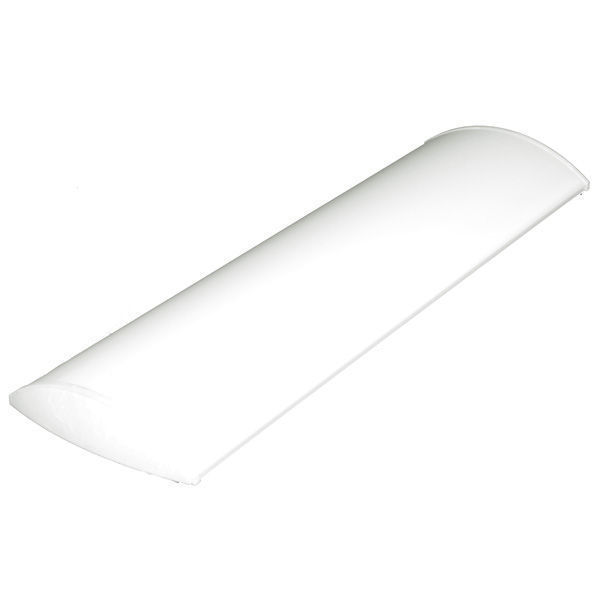 2 Lamp - 4 ft. - F32T8 - Fluorescent Puff Cloud Fixture Image