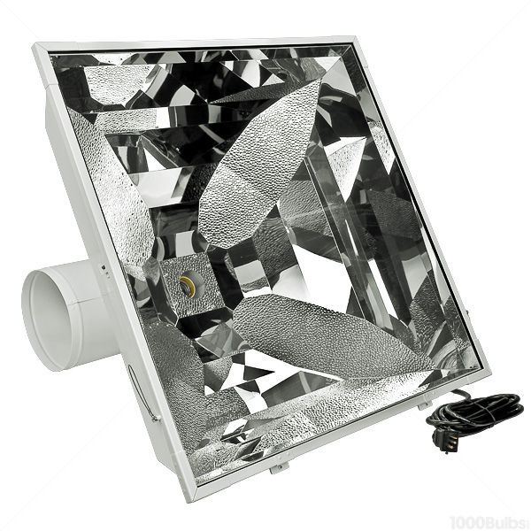 Luxor - 8 in. Air Cooled Reflector Image