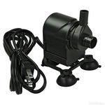 Submersible Water Pump - 295 Gal/Hr Image