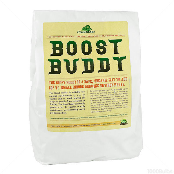 CO2 Boost - Boost Buddy Image