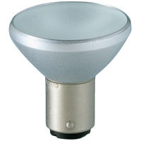 Philips 340026 - GBE - Stage and Studio - Spot - Frosted Front Glass - ALR 37mm - 20 Watts - 12 Volts - B15d Base - 3000K