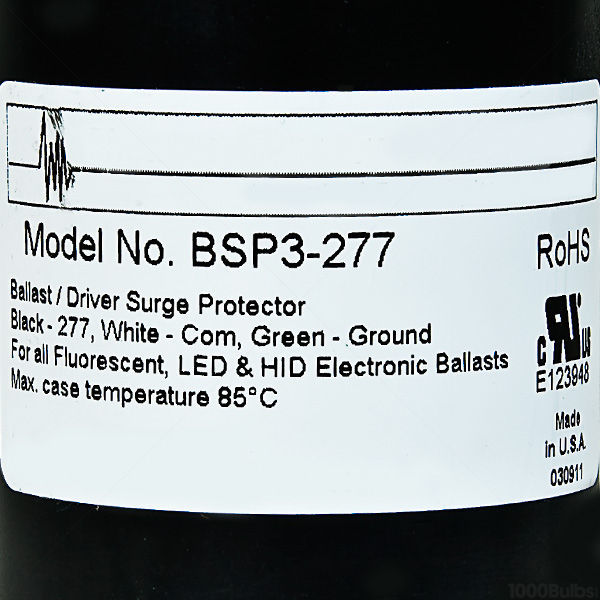 Surge Protector - 277 Volts Image