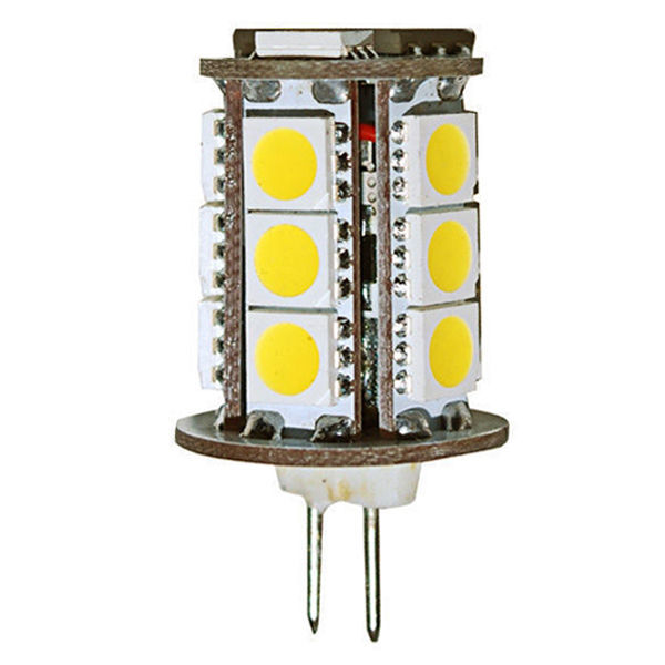 3 Watt - GY6.35 Base LED - 3000 Kelvin Image