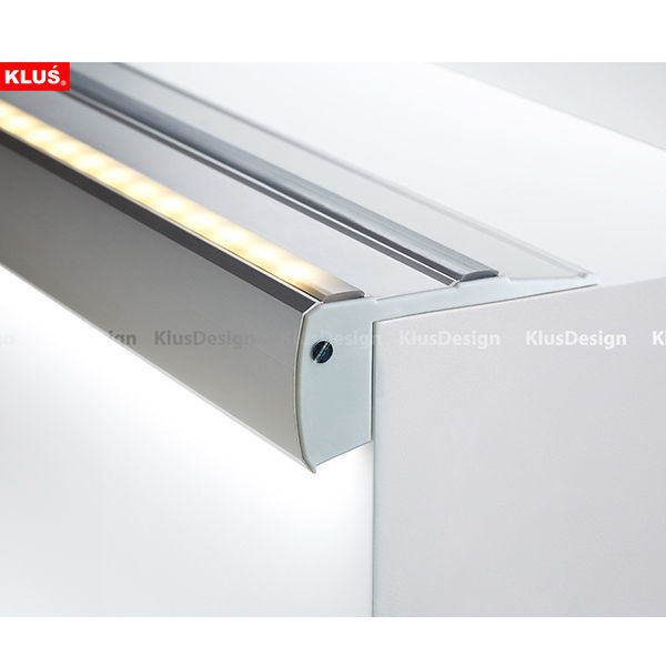 3.28 ft. Aluminum STEP Channel Image