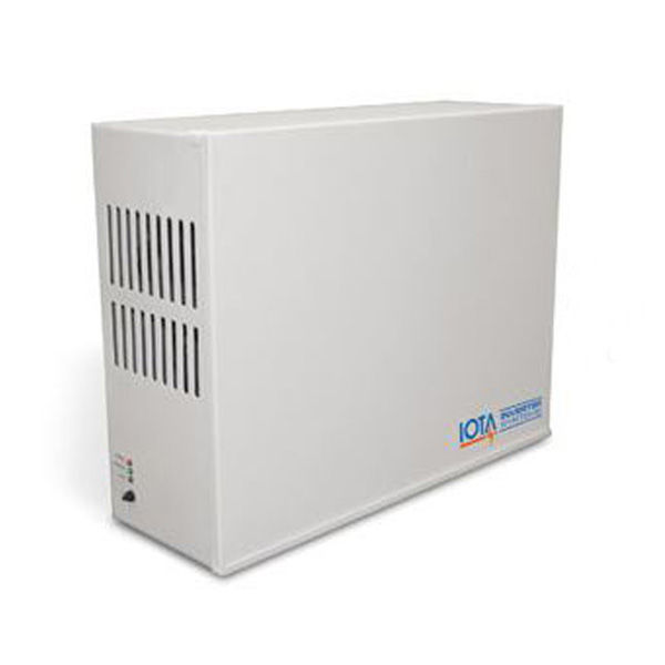 Iota IIS-350-U - Emergency Inverter - Uninterruptible Unit - 350W Output Image