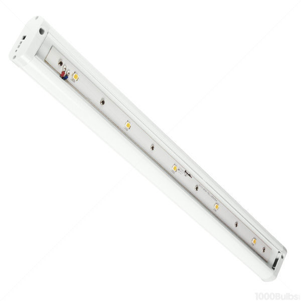 18 in. - LED - Under Cabinet Light Fixture - Dimmable - 8 Watt Image
