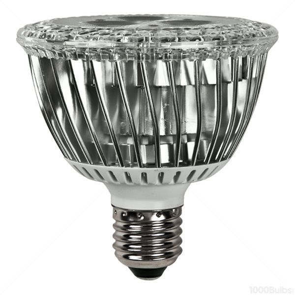 LED - PAR30 - 13 Watt - Short Neck - 60W Equal Image