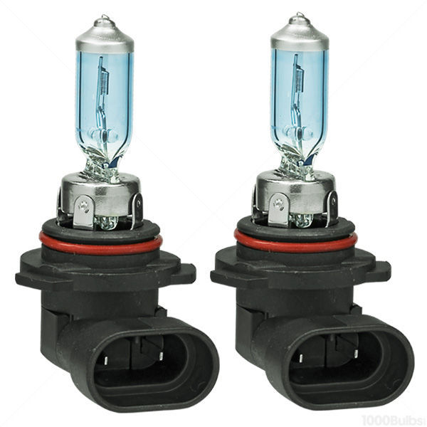 (2 Pack) - 9006 Headlight - ClearVision Supreme - 55 Watt - 4100K - T3.25 Image
