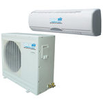 Ideal Air 700505 - Mini Split Heat Pump and Air Conditioner Image