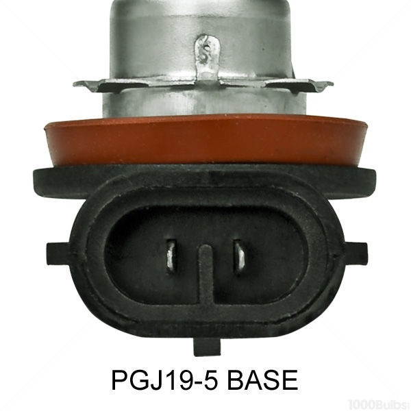 H965 - H9 Headlight Lamp - 65 Watt Image