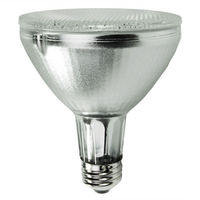 35 Watt - PAR30 Flood - Pulse Start - Metal Halide - Protected Arc Tube - 4200K - ANSI M130/O - Medium Base - Universal Burn - SMH-R/PAR30/35W/942/FL - PLT 3208