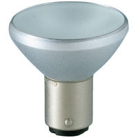 Philips 34003-4 - GBF - Stage and Studio - R37 - Flood - Frosted Front Glass - ALR 37mm - 20 Watts - 12 Volts - BA15d Base - 3000K