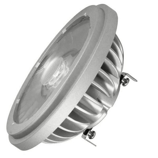Soraa 00889 - Dimmable LED - 18.5 Watt - AR111 Image  sc 1 st  1000Bulbs.com & Soraa 00889 - LED - 18.5W - AR11 - 75W Equal - 3000K