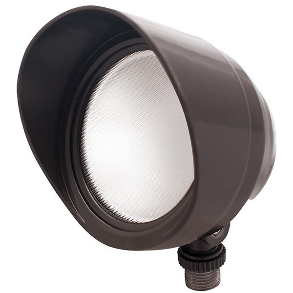 RAB BULLET12A - 12 Watt - LED - Bullet Flood Light Fixture Image