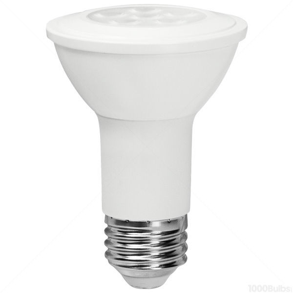 LED - PAR20 - 7.5 Watt - 540 Lumens Image