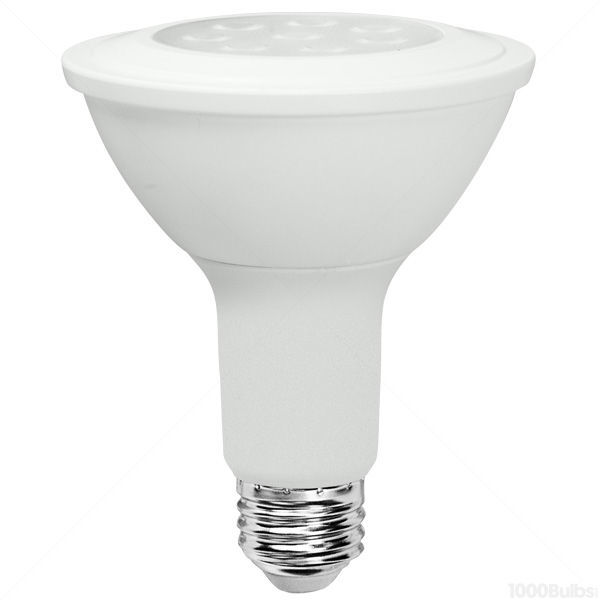 LED - PAR30 - 9.5 Watt - Long Neck - 75W Equal Image