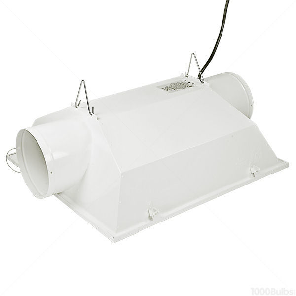 BlockBuster - 8 in. Air Cooled Reflector Hood Image