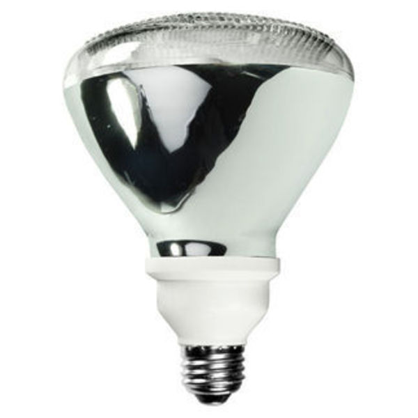 PAR38 CFL - 20 Watt - 75W Equal - 2700K Warm White Image