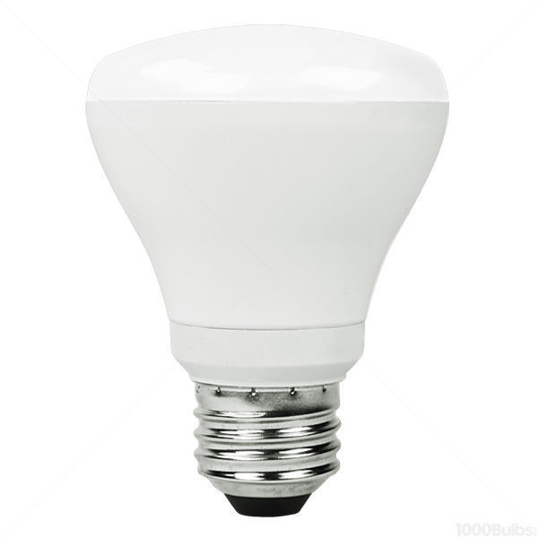 TCP LED8R20D24K - Dimmable LED - 8 Watt - R20 - 50W Equal Image