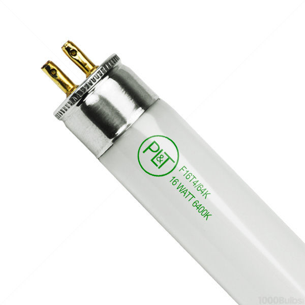 16 Watt - T4 Linear Fluorescent Tube Image