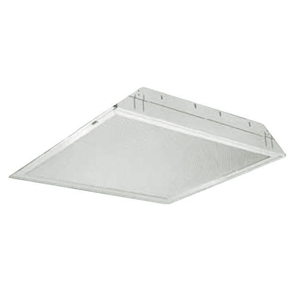 3 Lamp - F40BX - 2 ft. - Fluorescent Low Profile Troffer Image
