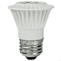 500 Lumens - 2700 Kelvin - LED - PAR16 - 7 Watt - 50W Equal - 20 Deg. Narrow Flood - CRI 82 - TCP LED7P1627KNFL