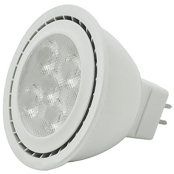 8 Watt - LED - MR16 - 50 Watt Equal Image