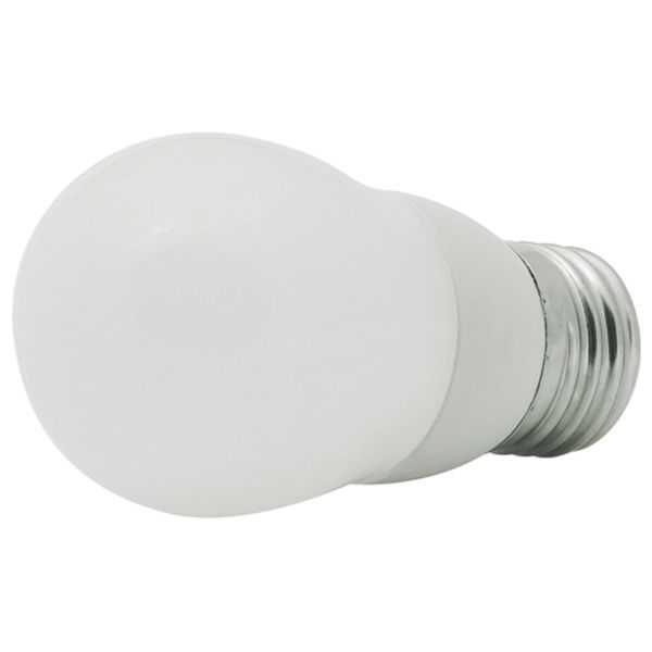 Dimmable LED - 6 Watt - A15 - Fan Light - 40 Watt  Equal Image