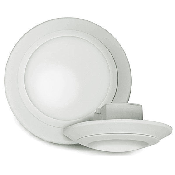 Lighting Science LSGLP6WW120WH - Downlight - LED Image