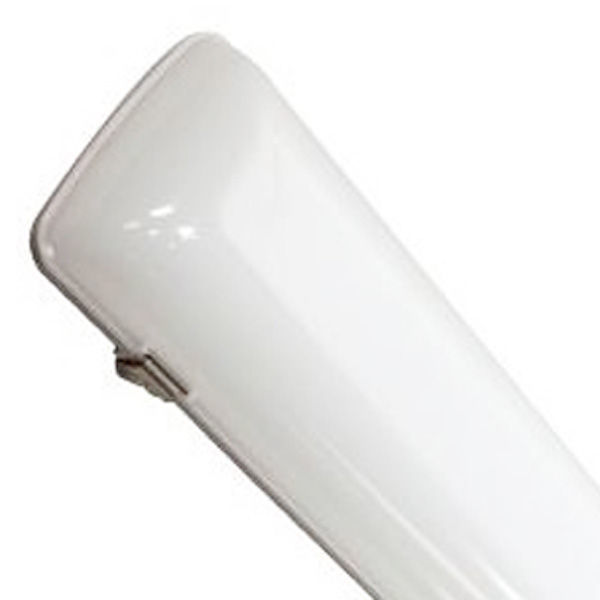 Maxlite LSV4806SU45DV50 - 45 Watt - LED - 4 ft. Vapor Tight Fixture Image