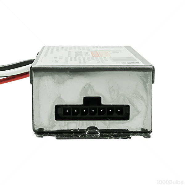 Emergency LED Driver - 36 Volt - 4-20 Watts Image