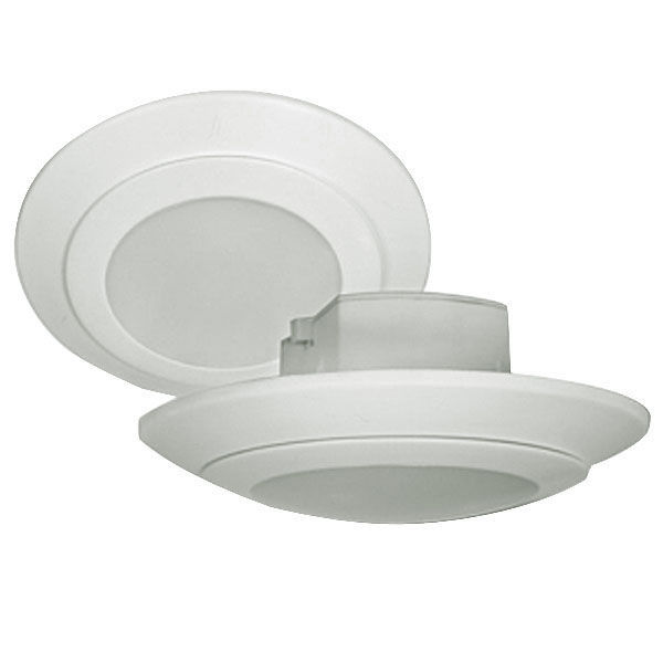LED Downlight - Surface Mount - 9 Watt - 50 Watt Incandescent Equal Image