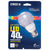Dimmable LED - 8.5 Watt - A19 - Omni-Directional - 40 Watt  Equal Thumbnail