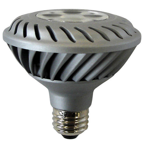GE 65985 - Dimmable LED - 12 Watt - PAR30 - Short Neck Image