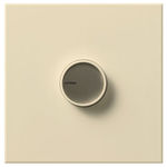 Lutron C-1500-BE - 1500 Watt Max. - Centurion Incandescent Dimmer - Single Pole Image
