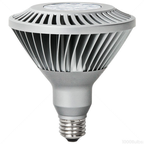 GE 66114 - Dimmable LED - 12 Watt - PAR38 Image