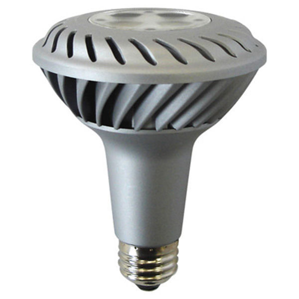 GE 65140 - Dimmable LED - 12 Watt - PAR30 - Long Neck Image