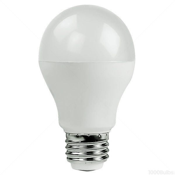LED - 3-Way - 10 Watt - A19 - 25/40/60 Watt Equal Image