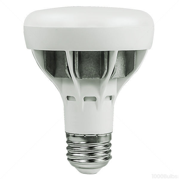 Lighting Science LSBR2050WEW27120 - Dimmable LED - 8 Watt - BR20 Image