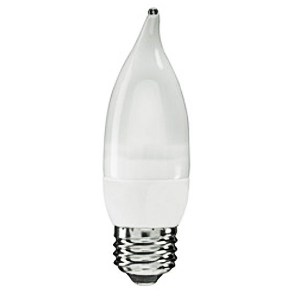 GE 64047 - 2.2 Watt - Dimmable LED - Decorative Torpedo Image