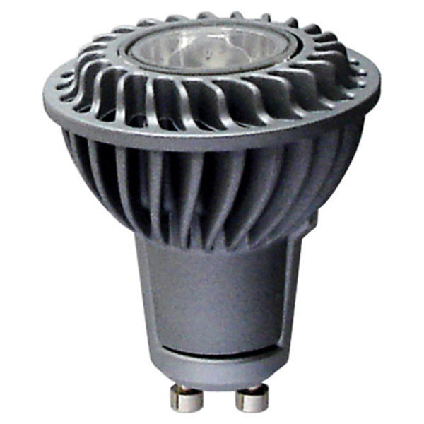GE 64887 - 4.5 Watt - LED - MR16 - GU10 Base - 25 Watt Equal Image