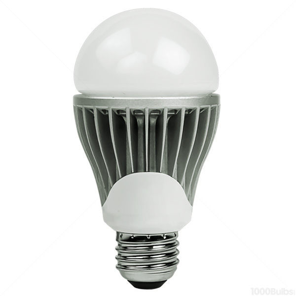 Dimmable LED - 10 Watt - A19 - 40 Watt  Equal Image